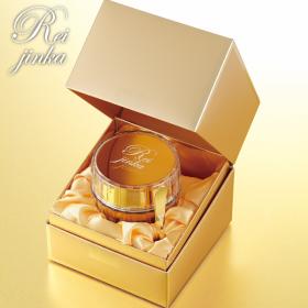 麗人花ゴールドプラセンタクリームの商品画像