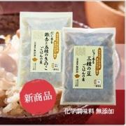 「国産素材にこだわった贅沢な和のご馳走「こだわりご飯の素」(一番食品株式会社)」の商品画像