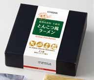 「とんこつ風ラーメン(一番食品株式会社)」の商品画像