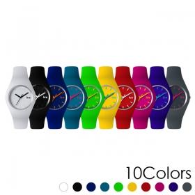 カラフル♡オフの日の時計はIce Watch (アイスウォッチ)で見つけるのです!