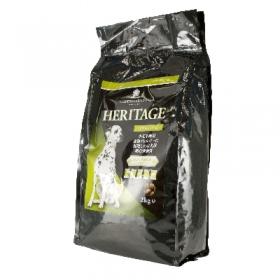 ヘリテージ アダルトラム「英国王室御用達ドッグフード」の商品画像
