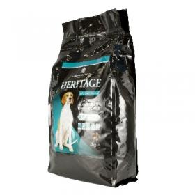 ヘリテージ ライトシニアフィッシュ 「英国王室御用達ドッグフード」の商品画像