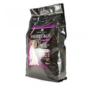 ヘリテージ アダルトチキン 「英国王室御用達ドッグフード」の商品画像