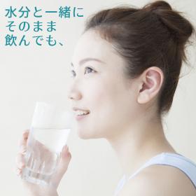 「玄米酵素ハイ・ゲンキ スピルリナ(株式会社玄米酵素)」の商品画像の3枚目