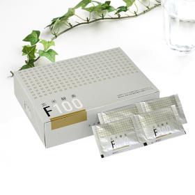 「玄米酵素F100(株式会社玄米酵素)」の商品画像