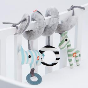 「Done by Deer/アクティビティスパイラル(パシフィック洋行株式会社)」の商品画像