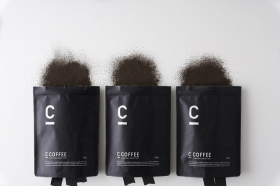 C COFFEEの口コミ(クチコミ)情報の商品写真