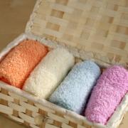「【デオ】魔法の撚糸で作ったタオル エアーかおるデオ(消臭)(地球洗い隊)」の商品画像