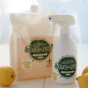 「とれるNO.1 レモンの香り(地球洗い隊)」の商品画像