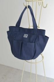 キャンバスガーデントートバッグの商品画像