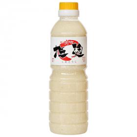 ホシサン こだわり塩麹の商品画像