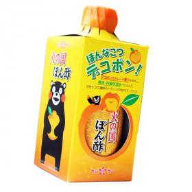 デコポン!火の国ぽん酢の商品画像