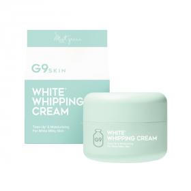 WHITE WHIPPING CREAM ミントグリーン(ウユクリーム)の商品画像