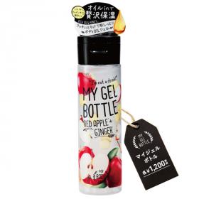 GR株式会社 の取り扱い商品「MY GEL BOTTLE Oil 」の画像