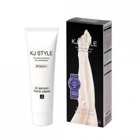 「KJ STYLE CCビキャクホワイトジェル(GR株式会社   [DR Group])」の商品画像