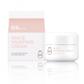 WHITE WHIPPING CREAM(ウユクリーム)の商品画像