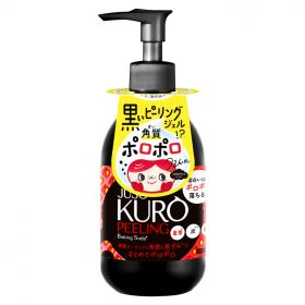 GR株式会社の取り扱い商品「JUSO KURO PEELING[重曹ピーリング]」の画像
