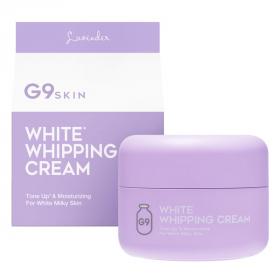 「WHITE WHIPPING CREAMラベンダー(ウユクリーム)(GR株式会社)」の商品画像