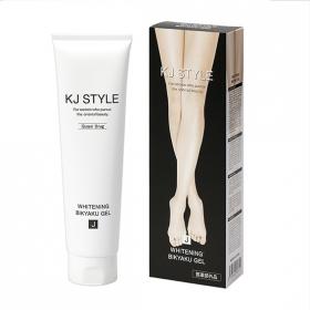 「KJ STYLE ホワイトニングビキャクジェル(GR株式会社 )」の商品画像