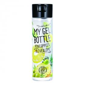 「MY GEL BOTTLE シトラスミント/パイン&オリーブ(GR株式会社)」の商品画像