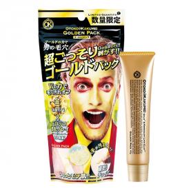 OK GOLDEN PACK(毛穴洗顔パック)の商品画像