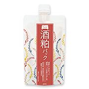 ワフードメイドシリーズ 酒粕パックの商品画像