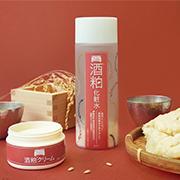 ワフードメイド 酒粕化粧水・クリームの商品画像