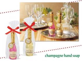 シャンパンハンドソープの商品画像