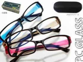 プロテクトケースインPCメガネの商品画像