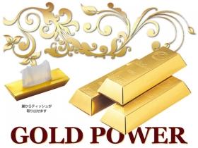 ゴールドバーティッシュ30Wの商品画像
