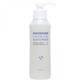 有限会社DSRの取り扱い商品「エッセンシャルモイスチャライザーL-肌を育てる美容液。天然保湿因子の補給に-」の画像
