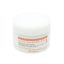 「モイストバリアジェルA-べたつかないセラミド配合オールインワンジェル。乾燥肌に-(有限会社DSR)」の商品画像
