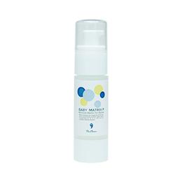 有限会社DSRの取り扱い商品「ベビーマトリックスF-赤ちゃんや敏感肌の方のための低刺激にこだわった美容液-」の画像