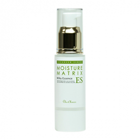 モイスチャーマトリックスES-肌荒れ時も強い味方。美肌ビタミン&セラミド美容液-の商品画像
