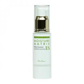 有限会社DSRの取り扱い商品「モイスチャーマトリックスES-肌荒れ時も強い味方。美肌ビタミン&セラミド美容液-」の画像