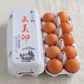 【天美卵10個入り】通販で1個約100円!!お試しセットの商品画像