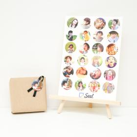 「Seel(シール)(ニューアーチデザイニング株式会社)」の商品画像の2枚目
