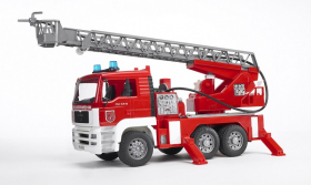 MAN消防車の商品画像