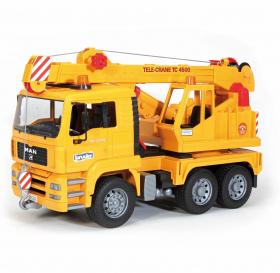 「MANクレーントラック(株式会社 ジョブインターナショナル)」の商品画像