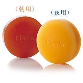 薬用フラビア ソープセット【医薬部外品】の商品画像