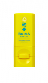 BRISA MARINA アスリートプロ UVスティック(ホワイト)の商品画像