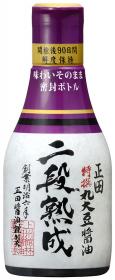 二段熟成醤油の口コミ(クチコミ)情報の商品写真