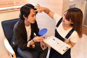 「メンズ 眉毛 【新規】眉毛脱毛スタイリング (Amon六本木店)」の商品画像