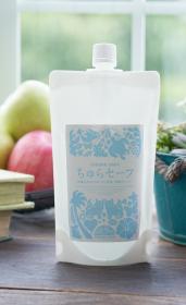 チュラコス株式会社の取り扱い商品「沖縄生まれのボタニカル消臭・除菌ウォーター」の画像