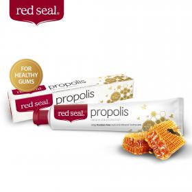 レッドシール プロポリス  歯磨き粉の商品画像