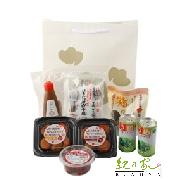 「紀乃家「梅の福袋」(川辺食品株式会社)」の商品画像