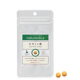 「ナチュメディカ ビタミンB コンプレックス(株式会社ホロニック)」の商品画像