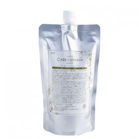 ダメージを補修して、ふんわり髪!美容室material ケアルマーニ シャンプーの口コミ(クチコミ)情報の商品写真