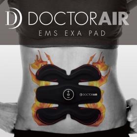 「EMSエクサパッド(株式会社ドリームファクトリー)」の商品画像