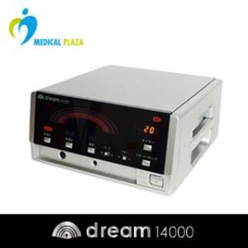 「電位治療器 ドリーム14000(株式会社ドリームファクトリー)」の商品画像